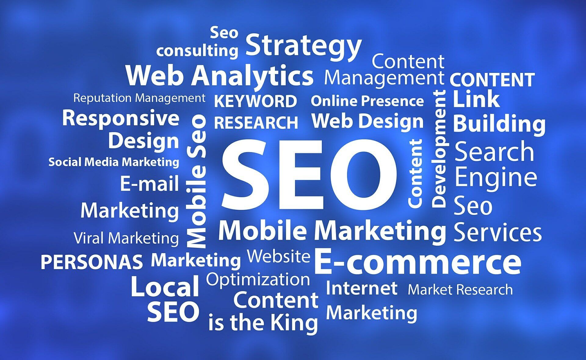 what does an SEO agency do?